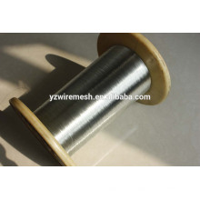 0.28mm-5.0mm hot dipped galvanized wire for South Korea market