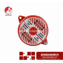 Wenzhou BAODI Bloqueio de etiquetas de notificação de posição de válvula BDS-F8612