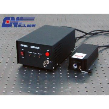 1030nm Single Longitude Mode IR Laser