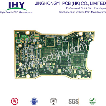 Empilement et fabrication de PCB multicouches à 10 couches