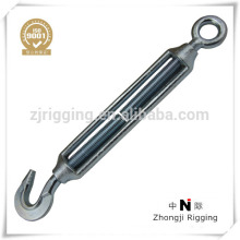 Professional heavy duty Malleable Turnbuckle