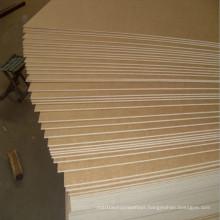 High Quality MDF Board, Raw MDF, Plain MDF for Sale