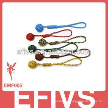 Multi colorido crafted macaco punho cadeia USB