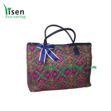 Quilted Cotton Lady Handbag (YSLB03-020HA)