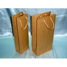 Saco de embalagem de papel para mercearia