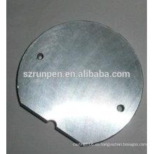 Estampado de accesorios de aleación de acero para muebles