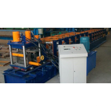Good After-Sale-Service C Channel Roofing Sheet Machine
