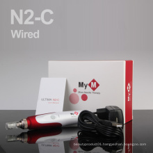 Meso Pen Electric Derma Stamp Mym Derma Pen Micro Needle