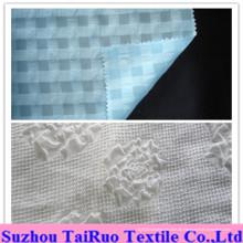 100% Polyester geprägtes Chiffon für Lady Schal und Shirt