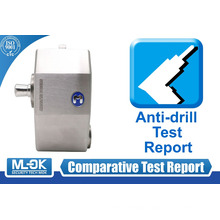 MOK@ 78/50WF Anti-drill Comparative Test Report