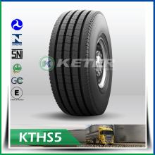 Concasseurs de camions de haute qualité, pneus haute performance avec livraison rapide