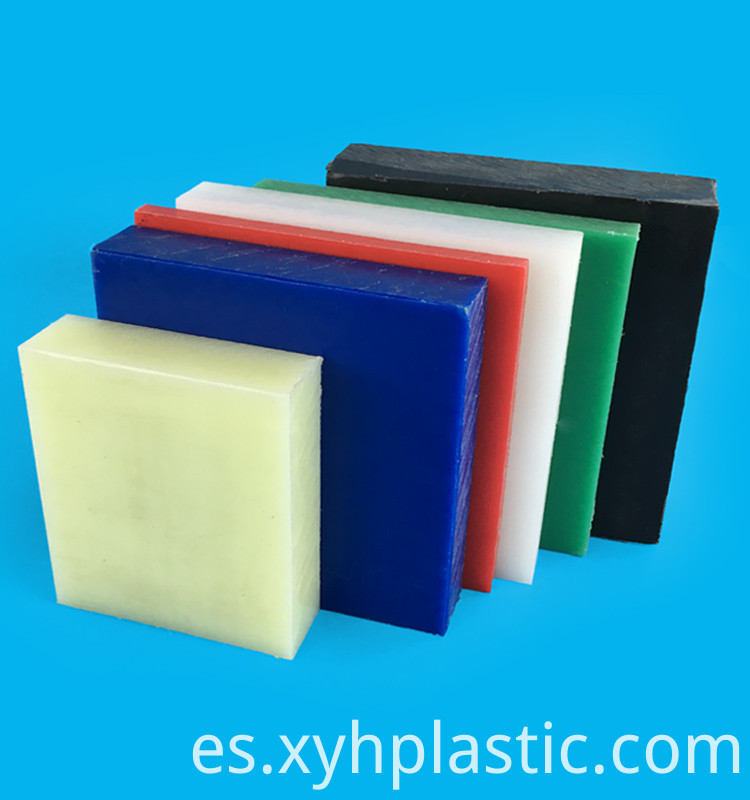 HDPE Polyethylene Sheet