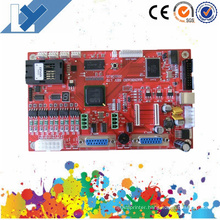 Galaxy/Phaeton Mainboard/Mother Board Rev1.72 for Dx5 Printhead