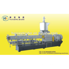 Good cost efficient PET plastic recycling machine in China