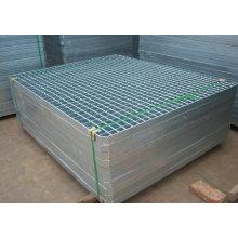 Revêtement de grès en acier galvanisé à chaud