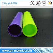 Solid Hard Tubes Mark Trees Rigid PP Plastic Pipe