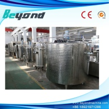 Juice Beverage Pre-Treatment Equipments Production Line