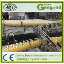 Suco de fruta comercial que faz a máquina