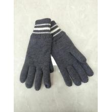 Warme Thinthinate Thick Adult Strick Winter Handschuhe