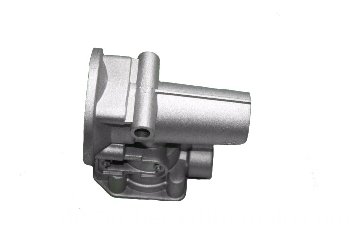 Water Pump Aluminum Mold