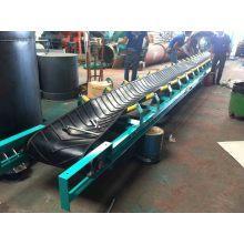 Industrial Rubber Conveyor Belt (Ep, Nn, Cc, St, PVC, Pvg, Chevron