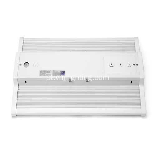 Lente linear 160 W 2 pés LED High Bay