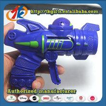 Novo design popular esporte bola de tiro de plástico arma de brinquedo