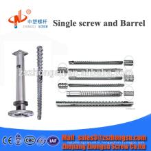 PVC/PPR/sheet plastic extruder planetary roller screw barrel