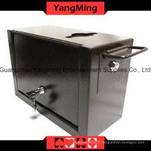 Réservoir d'eau de boîte à pièces de fer dédié portable (YM-MX02)