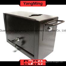 Portable Dedicated Iron Coin Box Water Tank (YM-MX02)