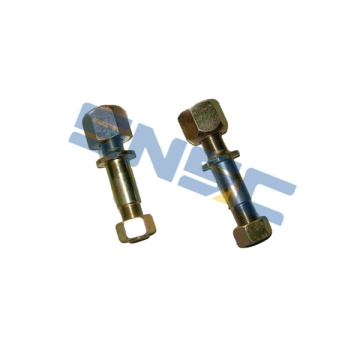 XCMG Loader Parts 79600118 Baut Dan Mur