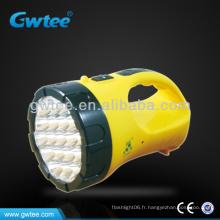 Projecteur / lampe de poche super brillant 19