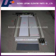 Système de porte d'ascenseur KX-S-101