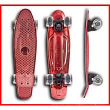Penny Skateboard Vinyl Cruiser Skateboard (VS-SKB-07)