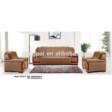 furniture Factory pu leather office sofa