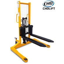 1T 1.6M Hand Stacker of Straddle Legs
