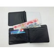 Blank Men′s Half-Fold Wallet for Sublimation