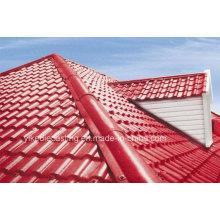 Telhado de telha competitivo por atacado na China