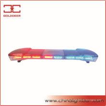 Строб света бар супер тонкий светодиодный световой (TBDGA14126-18b)