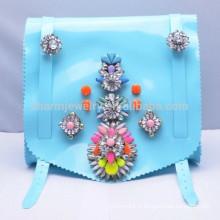 2014 Tous les sacs à main en forme de mode de la mode de renommée mondiale SB002M1