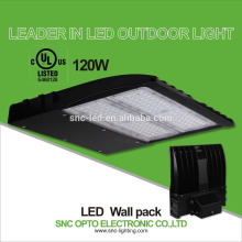 slim led wall pack UL listed led wall light 2016 excellent quality