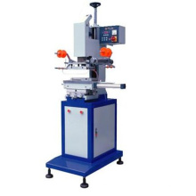 Leather Logo Embossed Hot Stamping Machine