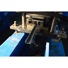Solar Photovoltaic Stent Strut Roll Forming Machine