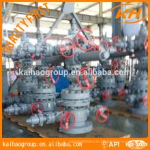 API 16A Weihnachtsbaum für Brunnenkopf China Herstellung