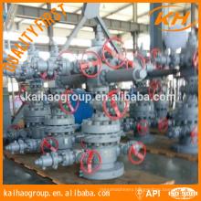 API 16A Christmas Tree for wellhead China manufacture