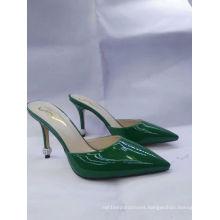 Pointy High Heel Dress Sandals (G-32)