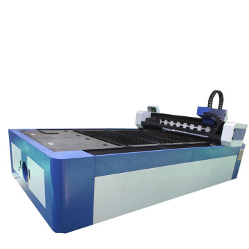 CNC Fiber Laser Cutting Machines Sheet Metal 500w / 1000w