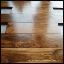 Haushalt Acacia Massivholzboden / Holzfußboden