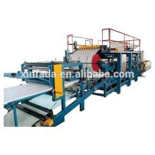 Aluminium Roll Forming Machine