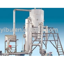 Sécheur de pulvérisation scellé utilisé dans le polychlorophénure